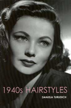 1940s Hairstyles, The 1940s Society